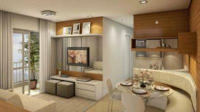 10 съвета как да направите малкото жилище по-просторно