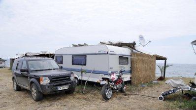 5000 лв. глоба за палатки извън къмпингите