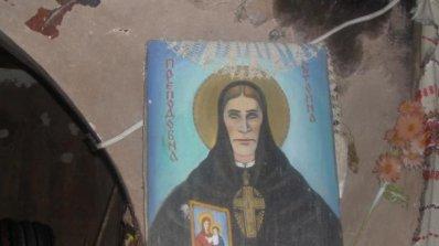 Иконите на Преподобна Стойна лекуват душата