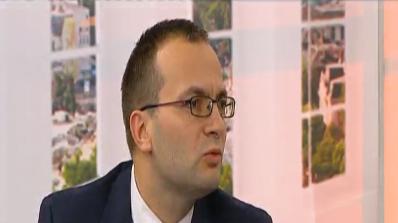 Мартин Димитров: БСП направиха закона за ВЕИ-тата, да не се вайкат