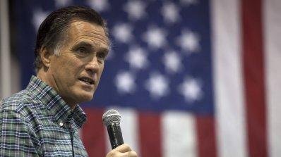 Мит Ромни се отказа да става президент на САЩ