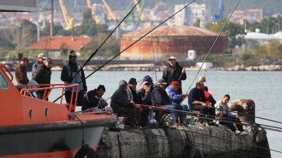792 хил. лева са отпуснати за рибарски проекти