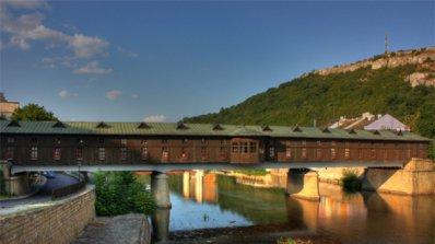 Ловеч ще има виртуален музей на водата с множество атракции