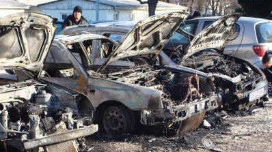 Война за паркоместа в Пловдив