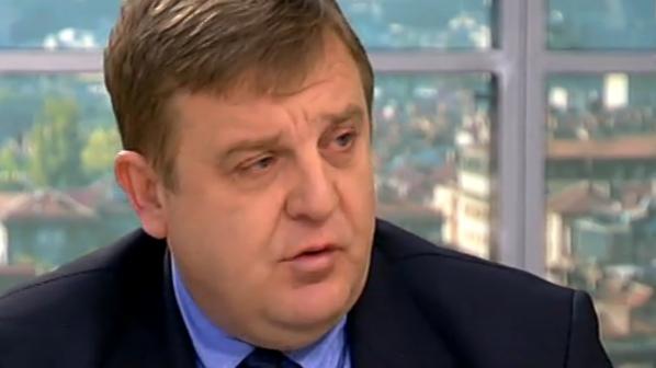 Каракачанов ядосан: Писна ни (видео)