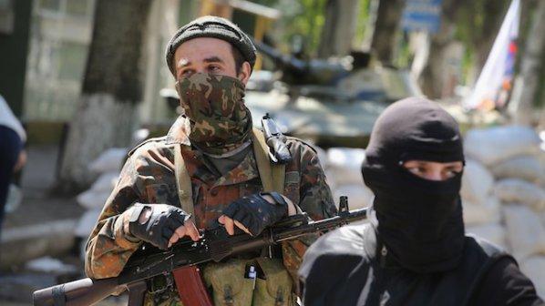 Петима българи са загинали в конфликта в Източна Украйна, обяви Антон Киссе (видео)