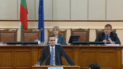Димитров: Павлова покажи на БСП как се прави
