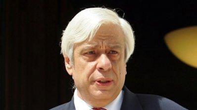 СИРИЗА изненада с десен кандидат за президент