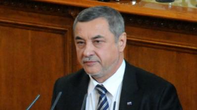 Валери Симеонов начело на анкетна комисия за енергетиката