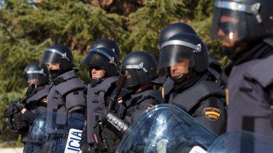 Нюзуик: Балкански крадли действат в Барселона