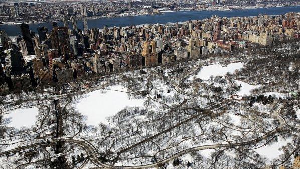 Студът уби 30 души в САЩ, температурите падат до минус 40