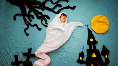 Креативна майка превръща съня на детето си в истинско приключение