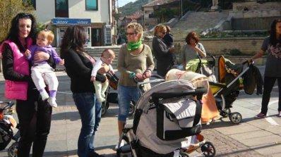 Майки се обявиха срещу тормоза над родилките