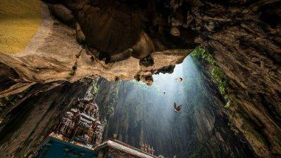 15-те най-впечатляващи пещери в света