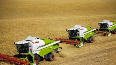 До 500 000 евро на фермер за трактори до 2020 г.