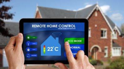 Най-новите високи технологии, които създават умен дом
