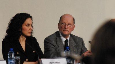 И НДСВ иска връщането на Симеон Сакскобургготски в политиката