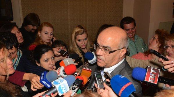 Йордан Бакалов ще е новият шеф на военното разузнаване