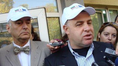 Мирослав Найденов: Българите очакват да чуят напред, след мен!