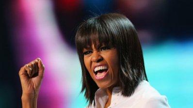"""Уволняват журналист в САЩ, сравнил Мишел Обама с герой от """"Планетата на маймуните"""""""