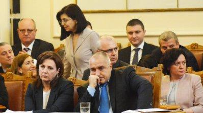 Борисов отива в Брюксел, Бъчварова в САЩ