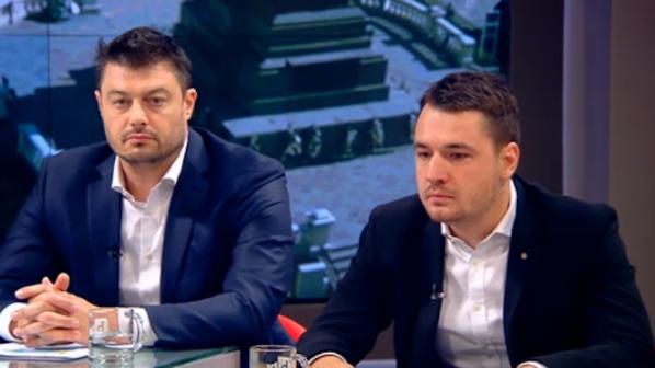 Бареков: Нямам път назад