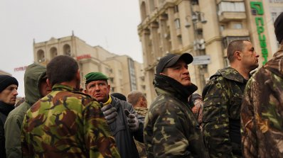 Сепаратистите в Украйна: Решението на Киев е позор