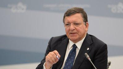 Бившият шеф на ЕК: Гърците искат да останат в Еврозоната