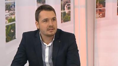 Депутат от БДЦ: Партията на Бареков не е погребана