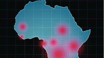 Една година епидемия от ебола