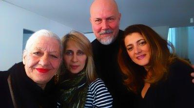 Италиански звезди изпращат талантливи българи в Рим и Ливърпул