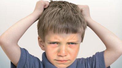 Излезе книга за поведенческите проблеми при аутизма
