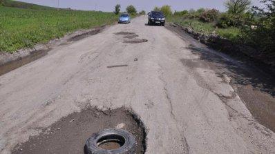 АПИ: 100 млн. лв. ще ни струват дупките по магистралите