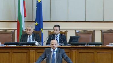Дончев: За катастрофата КТБ всичко трябва да се знае