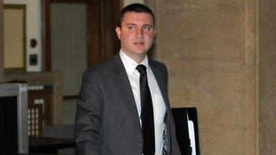 """Горанов: Василев да ми беше продал БТК и """"Дунарит"""" за 2 евро, щях да ги даря"""