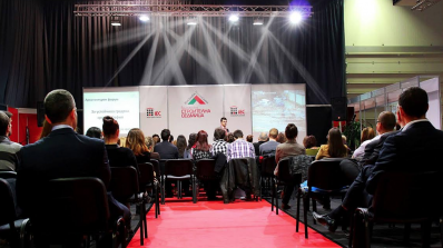 Когато водещи строителни компании се срещат с българските производители