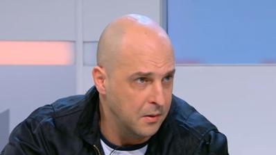 Светльо Витков: Българските политици нямат история