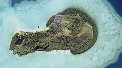 Продават най-еротичния остров