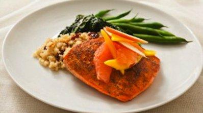 12 храни, които трябва да ядете, когато сте стресирани