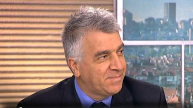 Румен Гечев: Ако данъкът у нас е най-добър, то швейцарците са много глупави (видео)