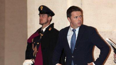 Избирателната реформа клати италианския премиер Матео Ренци