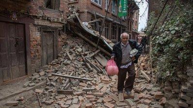 МВнР проверява всички сигнали за български граждани в Непал