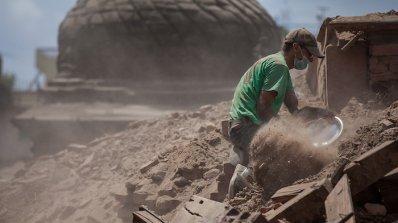Посланикът ни в Делхи: Нямаме информация за загинали и ранени българи в Непал