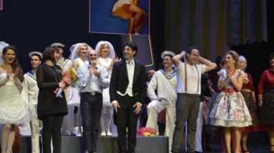 Разкриват факти за златото по време на оперни спектакли в Пловдив