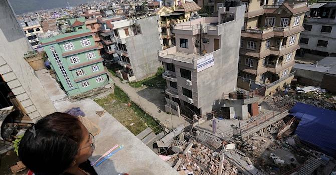 Жертвите на земетресенията в Непал вече са 8400