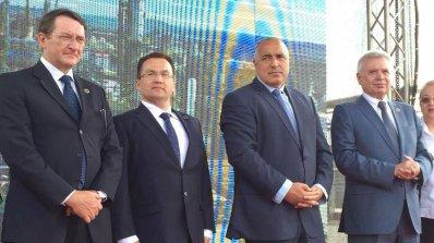 Борисов: Лош знак е реформите да бъдат бламирани в парламента