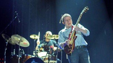 Китаристът на Слави: Победих рака