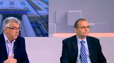 Мартин Димитров: За КТБ трябва да има гонене до дупка