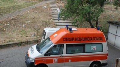 Шофьор загина на пътя Разград - Исперих