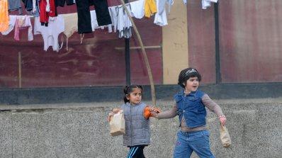 Сирийче почина в хасковската болница